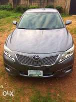 Toyota Camry sport 2010 registered