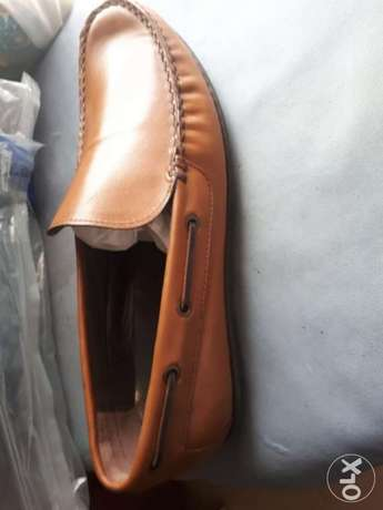 Loafers quality shoe