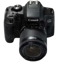 Canon EOS 750D Brand new
