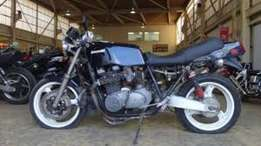 WANTED Kawasaki Z1000 -70's and 80's