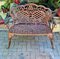 Beautiful Benches available at PatioSA