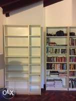 "Book shelves IKEA ""billy"""