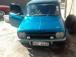 Non running Mini 1275 for sale
