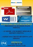 Professional Business Plans: Plan With Experts Avoid Business Failure!