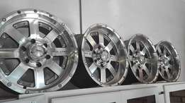 A-Line Mags, Size 17 bakkie
