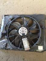 BMW E90 320i radiator fan R850.00