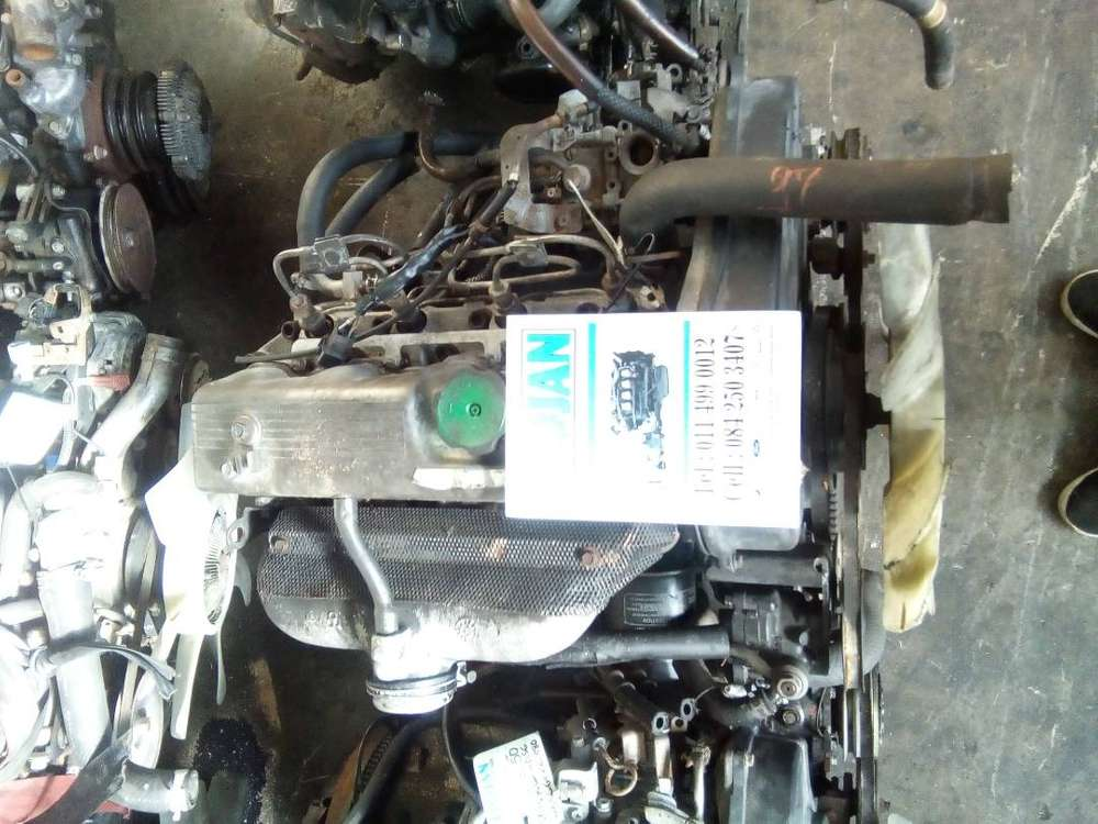 Mitsubishi Engine - Car Parts & Accessories for sale | OLX