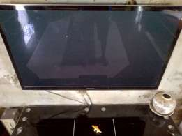 Flat screen 50 inches digital Panasonic plasma for sale
