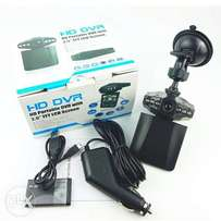 HD Car dashboard camera