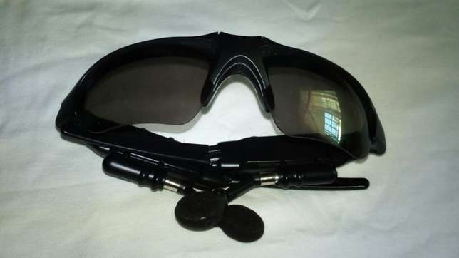 Bluetooth sport sunglasses Gilgil - image 2