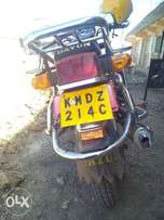 kmdz transformer dayun on a quick sale at utawala