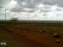 1400 acres of vacant land in Rumuruti for sale