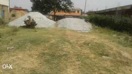 Plot in bungoma