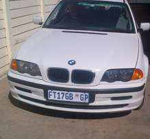 BMW FOR SALE!! Excellent condition