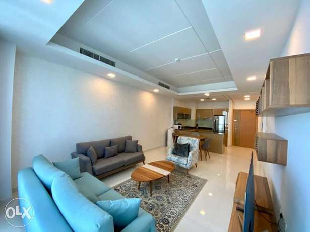 Brand new luxury 2BR apartment for rent/balcony/pools/gym/pets allowed