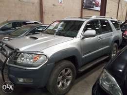 Extremely Clean 2007 Toyota 4Runner Sport Edition