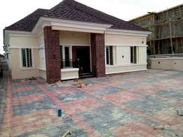 For Sales Brand New 3Bedroom Bungalow With BQ In Ajah at Divine Homes