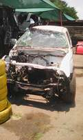 Colt dc ldv stripping for spares