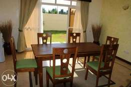 Modern 5 bedroom fully furnished apartment for short term let in nyali