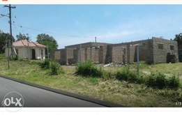 Property for sale e Nkanyisweni (near Adams Mission)