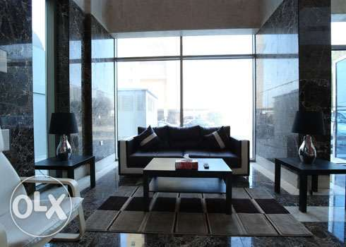 fully furnished flat in Sharq 1 bedroom 425KD, Studio room 325KD