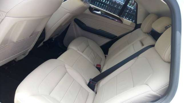 GLE 450, first body, full option,full duty payment, buy and drive, DVD Lekki - image 6