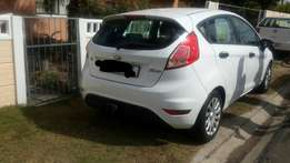 1.6 Ford fiesta TDCI for sale