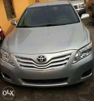 Neat Tokunbo 2011 toyota camry Le