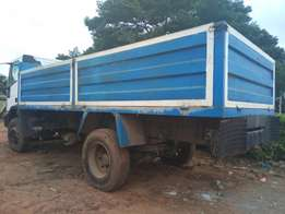 Iveco Truck for sale Does not enter gear3 N1.6m