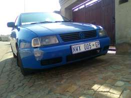 Vw polo player for sale
