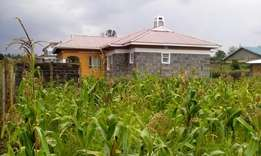 House for sale in Kiamunyi