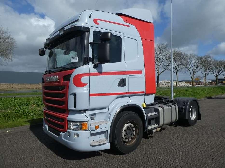 Scania R480 highline - 2013