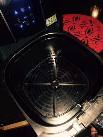 Brand New Ramtons Oil Free Air Fryer Kilimani - image 5