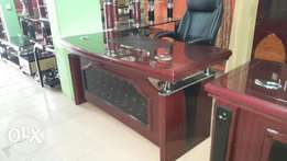 Executive Office Table 0245