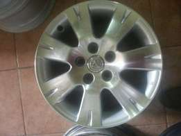 Rims size 16 for Crown, markx