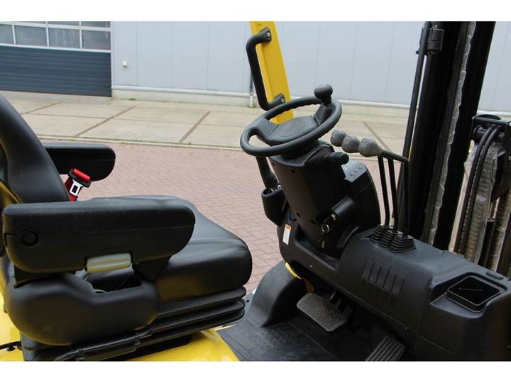 Hyster H3.0XT - 2017 - image 3