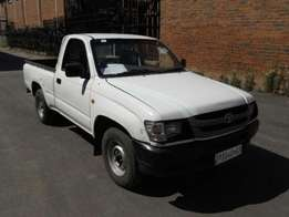 1995 toyota hilux single cab for sale