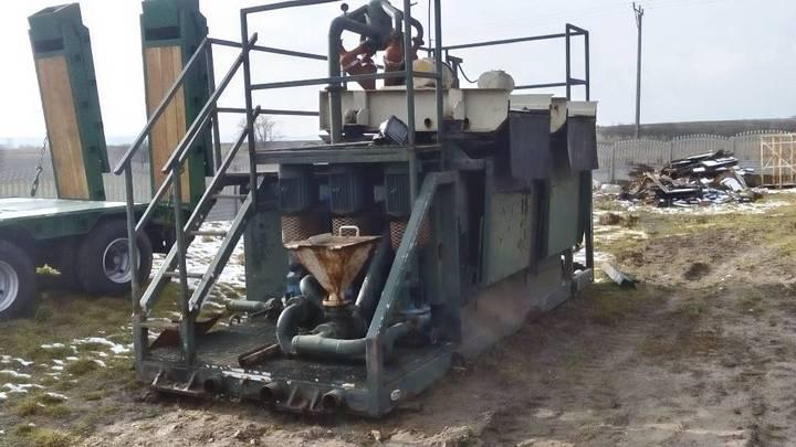 Basic Fabrication MCS260 - 2007