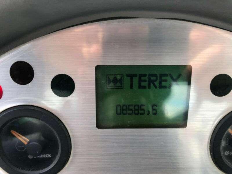Terex Tl 100 - Sofort Einsatzbereit! - 2007 - image 7