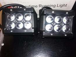 LED Beams assortment on offer!!!