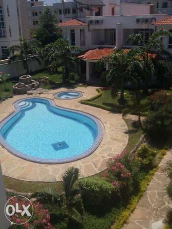 3br elegant beach villa fully furnished for rent in Nyali Mombasa Island - image 3