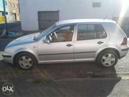 2004 golf 4 for sale
