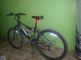 """26"""" Phillips mountain bike in a good condition"""