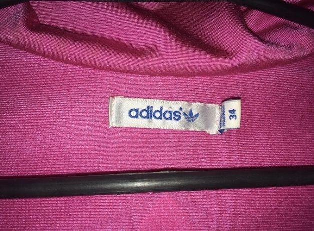 Bluza Adidas originals r. 34XS Łódź Widzew • OLX.pl
