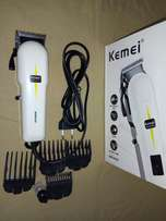 KEMEI Electric Haircut Shaver -Best Quality Hair Shaver