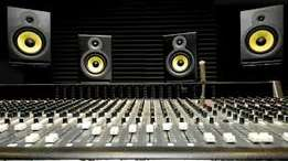 Professional Music Producer in Nairobi