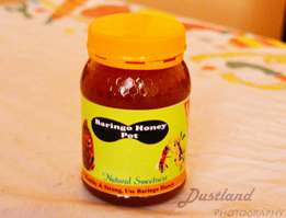 Baringo Honey Pot