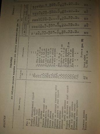 Крій та шиття верхнього одягу 2bd94497fce34