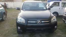 Toyota rav4 cash or hire purchase