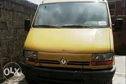 Foriegn Used Renault Master T28